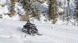 9. 2017 Polaris® 550 INDY® Adventure 144 Snowmobile For Sale Saint John & Bathurst, New Brunswick