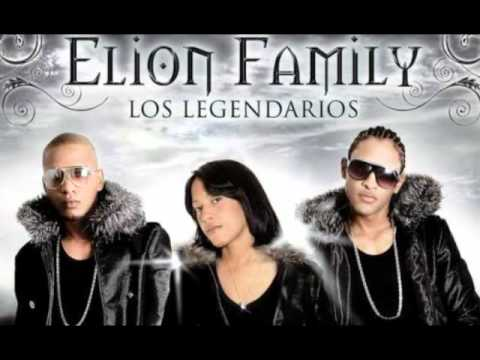 Elion Family - Good bye
