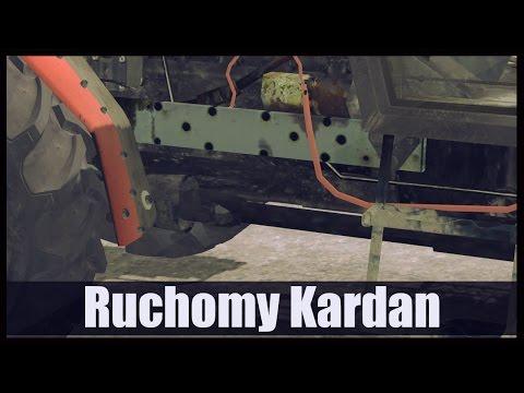 Ruchomy Kardan v1.0