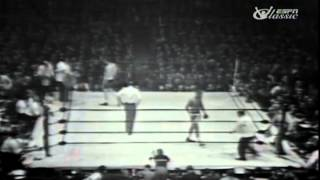 1965 George Chuvalo Vs Floyd Patterson