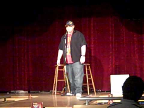 Randy Delp @ Stanford and Sons Comedy Club 6-12-11