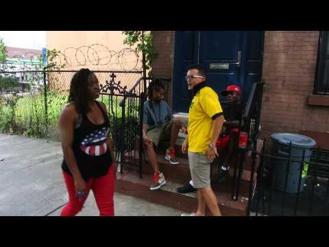 Rosetta Stone Jamaican by comedian @AlexCarabaño