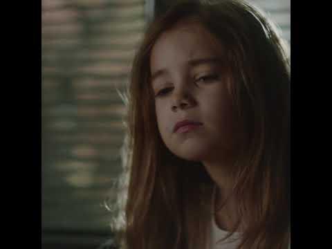 "Annabelle vuelve a casa - Vídeo ""Padre e hija""?>"