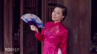 Tôi Đẹp | Tập 10 - Minh Hương P2  - Nét Duyên áo Dài