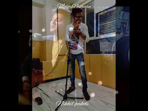 Video Mere Nishaan reprise Version by Nikhil Pakde ,guitar cover. |Ft.Darshan Raval | Batemize dil | download in MP3, 3GP, MP4, WEBM, AVI, FLV January 2017