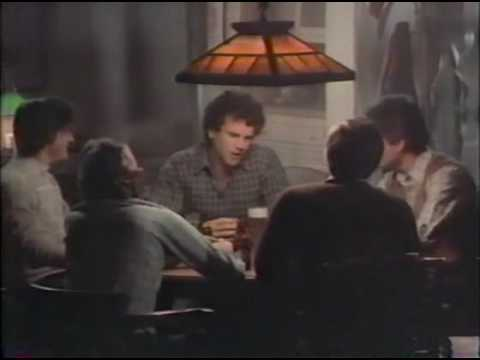 COMMERCIAL Stroh's Beer – Trained dog (1984)
