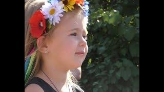 З Днем Незалежності України! Ніжин 24.08.2018