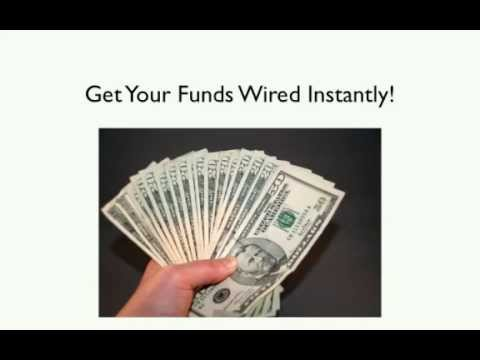 No Fax Payday Loans – No Credit Check, Instant Approval!