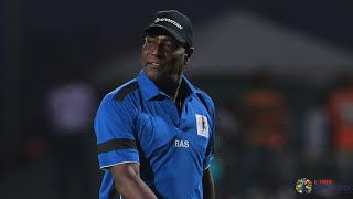Six and Out with Viv Richards