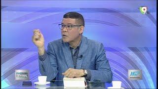 En Panorama Semanal debaten sobre la violencia en la humanidad