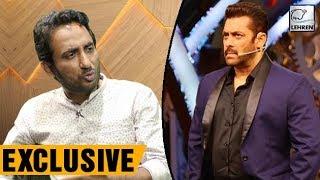 Video Zubair Khan LASHES Out At Salman Khan MP3, 3GP, MP4, WEBM, AVI, FLV Oktober 2017