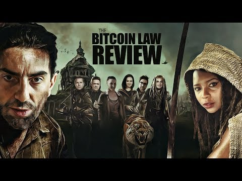 Bitcoin Law Review - Senate Hearings, ICO Ruled Security And TokenPay's Legal Threat