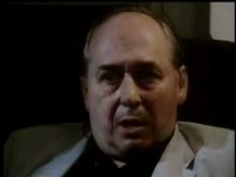 jg ballard - J.G. Ballard talks about surrealism and science fiction.