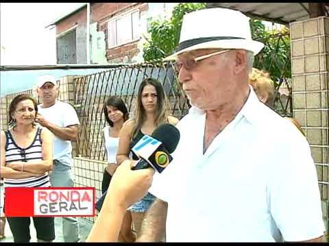 [RONDA GERAL] Moradores de Ouro Preto, Olinda, estão revoltados com a falta d'água