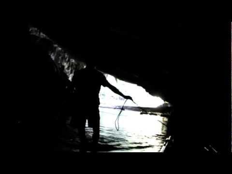 ถ้ำน้ำลอด ปางมะผ้า แม่ฮ่องสอน (видео)