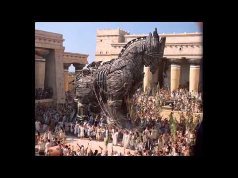 La Iliada y La Odisea Parte 1 (Loquendo) (видео)