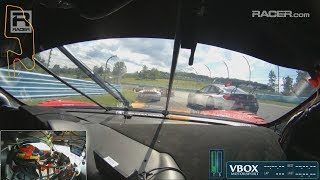 Ride with defending IMSA GT Daytona champion Alessandro Balzan in the No. 63 Scuderia Corsa Ferrari 488 GT3 during practice for the Sahlen's Six Hours of The Glen at Watkins Glen, NY.Subscribe to The Racer Channel here:http://www.youtube.com/theracerchannel?sub_confirmation=1Visit The RACER Channel for more video:http://www.youtube.com/TheRacerChannelConnect with RACER Online:Visit RACER.com for daily racing news: http://www.racer.comRACER on Facebook: http://www.facebook.com/RACERmagazineRACER on Twitter: http://twitter.com/racermag