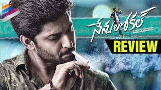 Nenu Local Telugu Movie Review