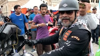 Video 800 Big Bikes At Wilayah International Motor Fest 2017 MP3, 3GP, MP4, WEBM, AVI, FLV Agustus 2019