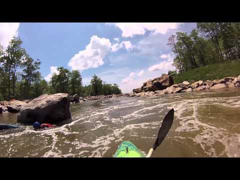 ASCI Kayaking Beginner 401