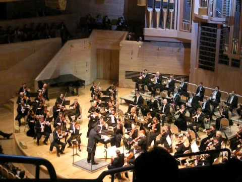 "Symphony No. 6 in B minor, Op. 74 ""Pathétique"": IV. Finale. Adagio lamentoso"