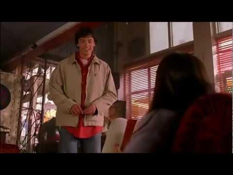 'Away' by Enrique Iglesias (Smallville - Clana) HD