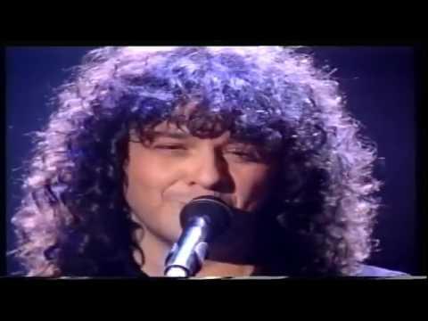 Игорь Саруханов  ЖЕЛАЮ ТЕБЕ  1995 LIVE