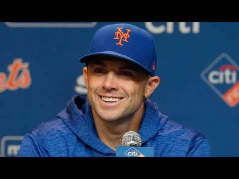 David Wright's Final Appearance | Playoff Races | Mike Trout Lifetime Contract?