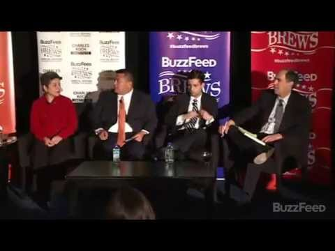 immigration - Live coverage of BuzzFeed's Immigration Summit in Washington, D.C. Panel discussion about immigration featuring Mario H. Lopez, Clarissa Martinez, Mickey Kau...