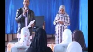 Bilal Show - Discussion on The Status of Women in Islam