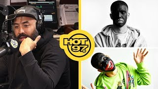 Reaction To Drake Explaining Blackface Photos