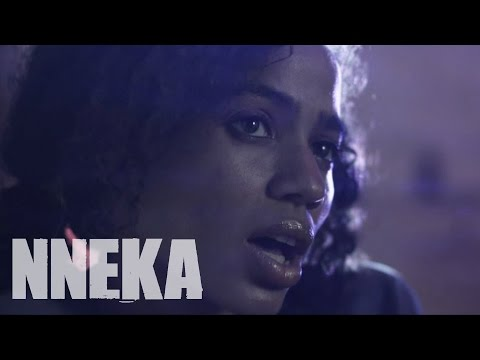 0 VIDEO: Nneka   RestlessRestless Nneka