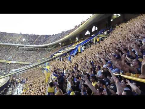 Video - Esta es la banda - Vals   BOCA 2 Tigre 0 - La 12 - Boca Juniors - Argentina