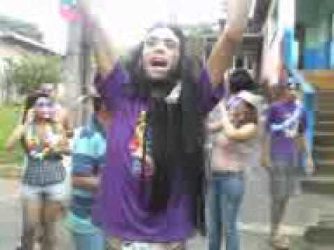 carnaval 2010 santa bárbara do monte verde mg