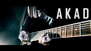 Akad - Payung Teduh - Cover By Jeje GuitarAddict - Versi GALAU!