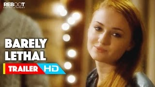 Nonton  Barely Lethal  Official Trailer  1  2015  Jessica Alba  Sophie Turner Action Movie Hd Film Subtitle Indonesia Streaming Movie Download