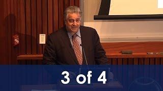Translational Medicine Symposium 2013: Dr. Emil Kakkis, 3 of 4