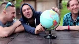 Video NEKULTÚRA - Zemeguľa