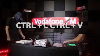 Download Lagu Ermo - Ctrl+C Ctrl+V (ao vivo na Vodafone FM) Mp3