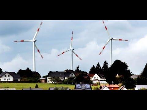 Klimaschutz: GroKo einigt sich bei Ökostrom-Ausbau
