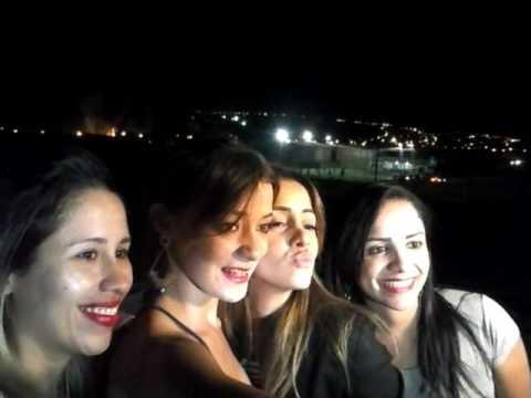 Karielle Gontijo e Rede Globo em Mineiros (3)