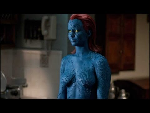 Off - X-Men: DOFP writer/producer Simon Kinberg on Professor X out the chair, the fight for Mystique's soul & if Jennifer Lawrence would be open to a spin-off.