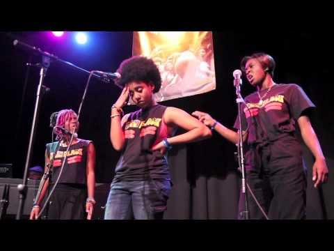 "2012 - Brave New Voices (Semi-Finals) - ""Motherless Child"" By Philadelphia  Team"