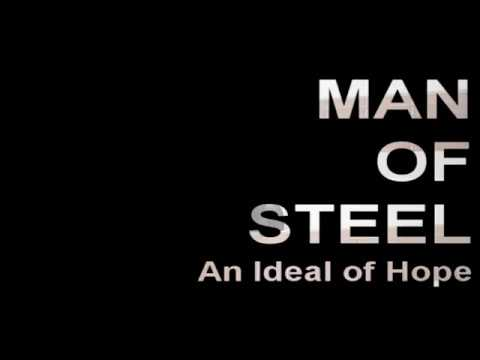 Man Of Steel  - An Ideal Of Hope  - Hans Zimmer [ COVER ]