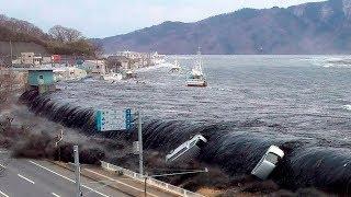 Download Video 6 Tsunami TERDAHSYAT Yang Pernah Terjadi Di Dunia !!! Aceh Salah Satunya MP3 3GP MP4