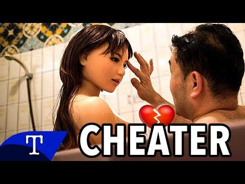 Video My Robot Is Cheating On Me download in MP3, 3GP, MP4, WEBM, AVI, FLV January 2017