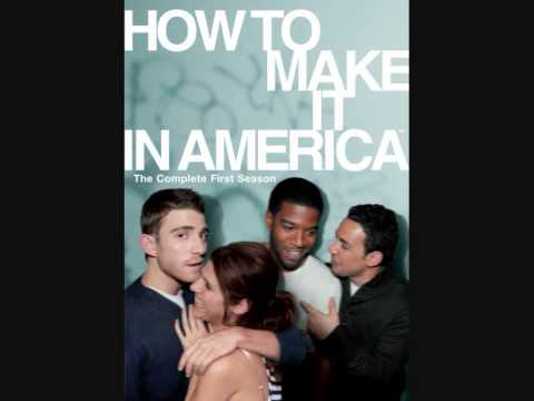 How to make it in America mixtape by DJ E-NO