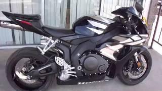 7. Vickery Motorsports 2007 Honda CBR1000RR For Sale in Colorado