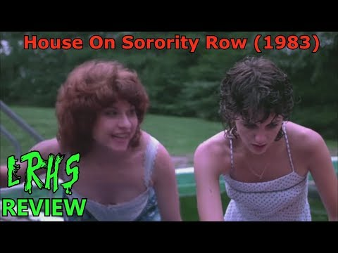 REVIEW: House On Sorority Row (1983)