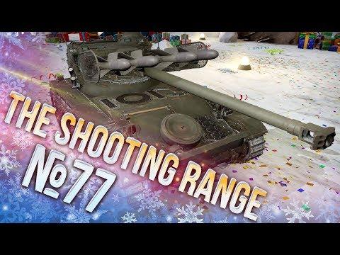 War Thunder: The Shooting Range   Episode 77